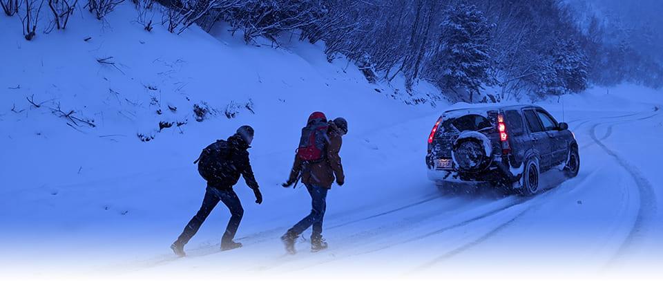 como-debe-conducir-con-nieve